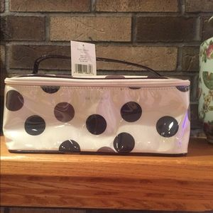 Kate Spade Large Colin Give it a Whirl NWT